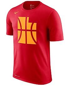 Nike Men's Utah Jazz City Team T-Shirt