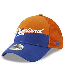 New Era Cleveland Cavaliers City Series 39THIRTY Cap