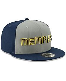 New Era Memphis Grizzlies City Series 2.0 9FIFTY Snapback Cap