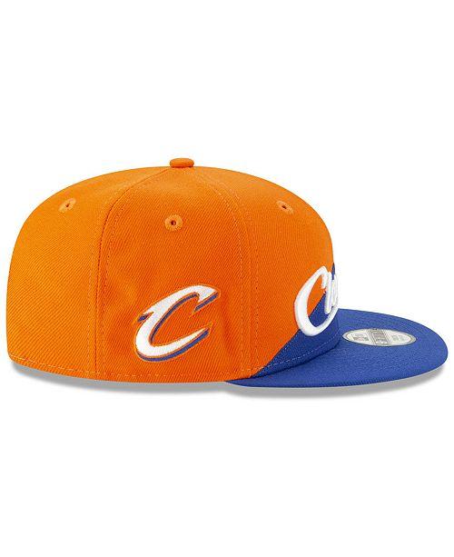 14d7d4bc659 ... Snapback Cap  Boys  Cleveland Cavaliers City Series 2.0 9FIFTY Snapback  ...