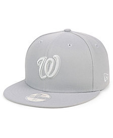New Era Washington Nationals Fall Prism Pack 59FIFTY-FITTED Cap