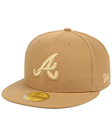 New Era Atlanta Braves Fall Prism Pack 59FIFTY-FITTED Cap