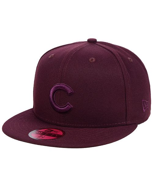 New Era Chicago Cubs Fall Prism Pack 59FIFTY-FITTED Cap
