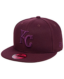 New Era Kansas City Royals Fall Prism Pack 59FIFTY-FITTED Cap
