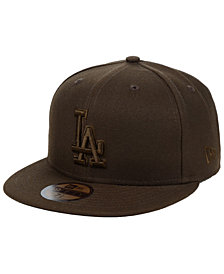 New Era Los Angeles Dodgers Fall Prism Pack 59FIFTY-FITTED Cap