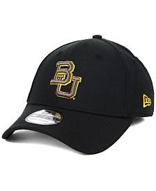 New Era Baylor Bears Black Pop Flex 39THIRTY Cap