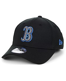 New Era UCLA Bruins Black Pop Flex 39THIRTY Cap