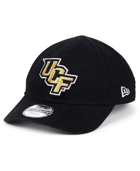 New Era Toddlers' University of Central Florida Knights Junior 9TWENTY Cap
