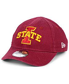New Era Toddlers' Iowa State Cyclones Junior 9TWENTY Cap