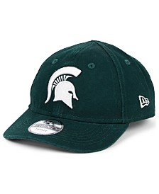 New Era Toddlers' Michigan State Spartans Junior 9TWENTY Cap