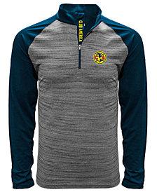Level Wear Men's Club America Club Team Vandal Quarter-Zip Pullover
