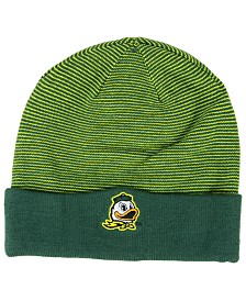 Columbia Oregon Ducks Cascade Beanie