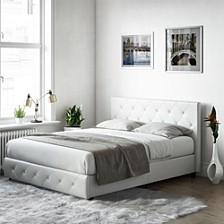 Dana Queen Upholstered Bed