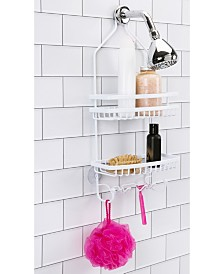 Bath Bliss Venice Shower Caddy