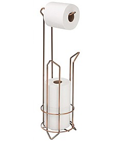 Toilet Paper Holder and Dispenser