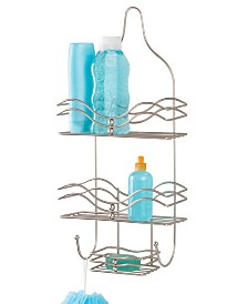 Bath Bliss Ocean Design Shower Caddy