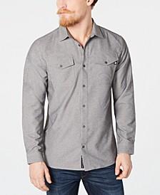 Men's Hazel Stretch Flannel Shirt