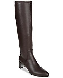Franco Sarto Francia Tall Stretch Boots