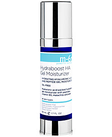 m-61 by Bluemercury Hydraboost HA Gel Moisturizer, 1.7-oz.