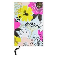Mara-Mi Floral Coptic Notebook