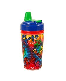 Grateful Dead Tie Dye Dancing Bear Sippy Cup by Daphyl's