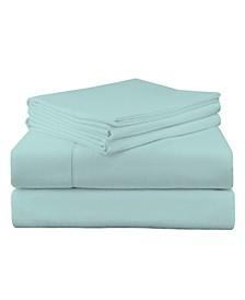 Luxury Weight Flannel Sheet Set