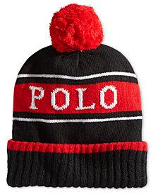 Polo Ralph Lauren Men S Hats Macy S