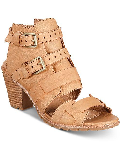 Sorel Women's Nadia Buckle II Sandals