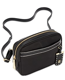 Julia Convertible Nylon Belt Bag