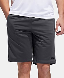 adidas Men's Three-Stripe Shorts