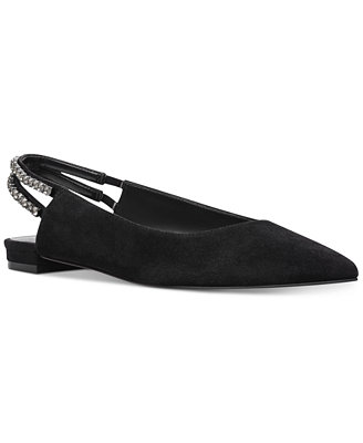 Angariah Slingback Flats by Nine West
