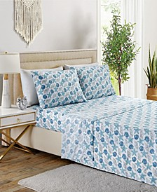 Coastal Queen Sheet Sets