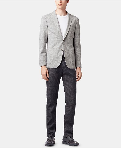 Hugo Boss BOSS Men's Slim Fit Jacket