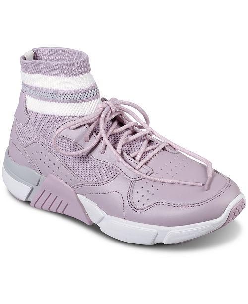 Mark Nason Los Angeles Women's Block - Varsity Athletic Sneakers from Finish Line