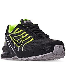 best website 15d3b 52c9b Nike Men s Air Max Torch 4 Running Sneakers from Finish Line