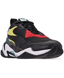 on sale 9c168 59d81 Puma Mens Thunder Spectra Casual Sneakers from Finish Line