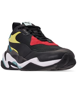 Puma Men S Thunder Spectra Casual Sneakers From Finish Line Finish