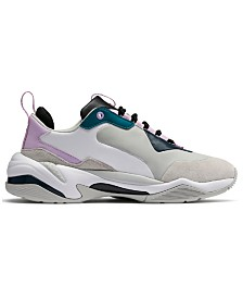 Puma Women's Thunder Rive Droite Casual Athletic Sneakers from Finish Line