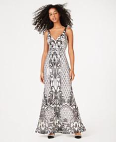 9eef1f351f0a7 Long Prom Dresses 2019 - Macy's