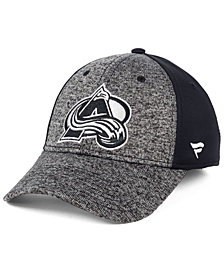 Authentic NHL Headwear Colorado Avalanche Speed Flex Cap
