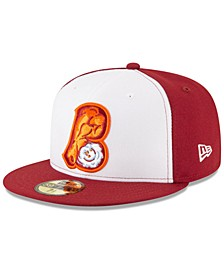 Buffalo Bisons AC 59FIFTY-FITTED Cap