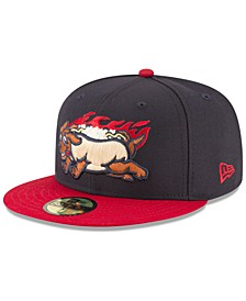 Pawtucket Red Sox AC 59FIFTY-FITTED Cap