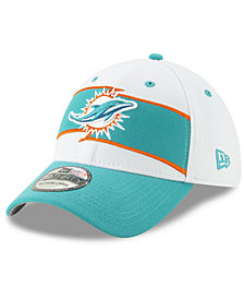 New Era Miami Dolphins Thanksgiving 39THIRTY Cap