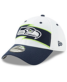 New Era Seattle Seahawks Thanksgiving 39THIRTY Cap