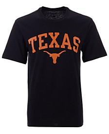 Men's Texas Longhorns Midsize T-Shirt