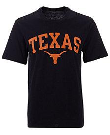 Retro Brand Men's Texas Longhorns Midsize T-Shirt