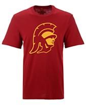 639fdf8c9f358 New Agenda Men s USC Trojans Big Logo T-Shirt