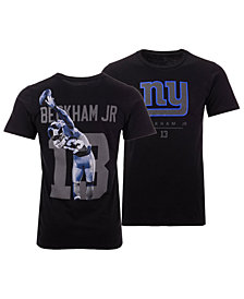 Majestic Men's Odell Beckham Jr. New York Giants Notorious Player T-Shirt