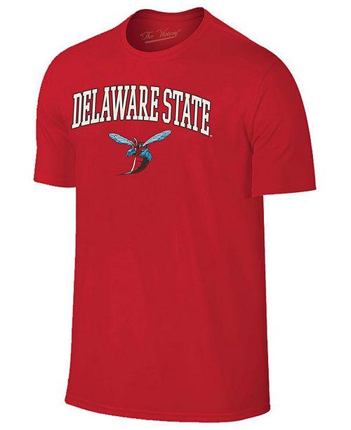 NCAA Delaware State Hornets T-Shirt V4