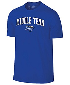 Men's Middle Tennessee State Blue Raiders Midsize T-Shirt